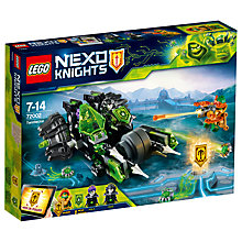 Buy LEGO Nexo Knights 72002 Twinfector Online at johnlewis.com