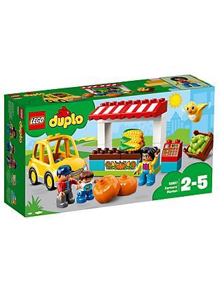 Onwijs LEGO DUPLO | LEGO | John Lewis & Partners HZ-41