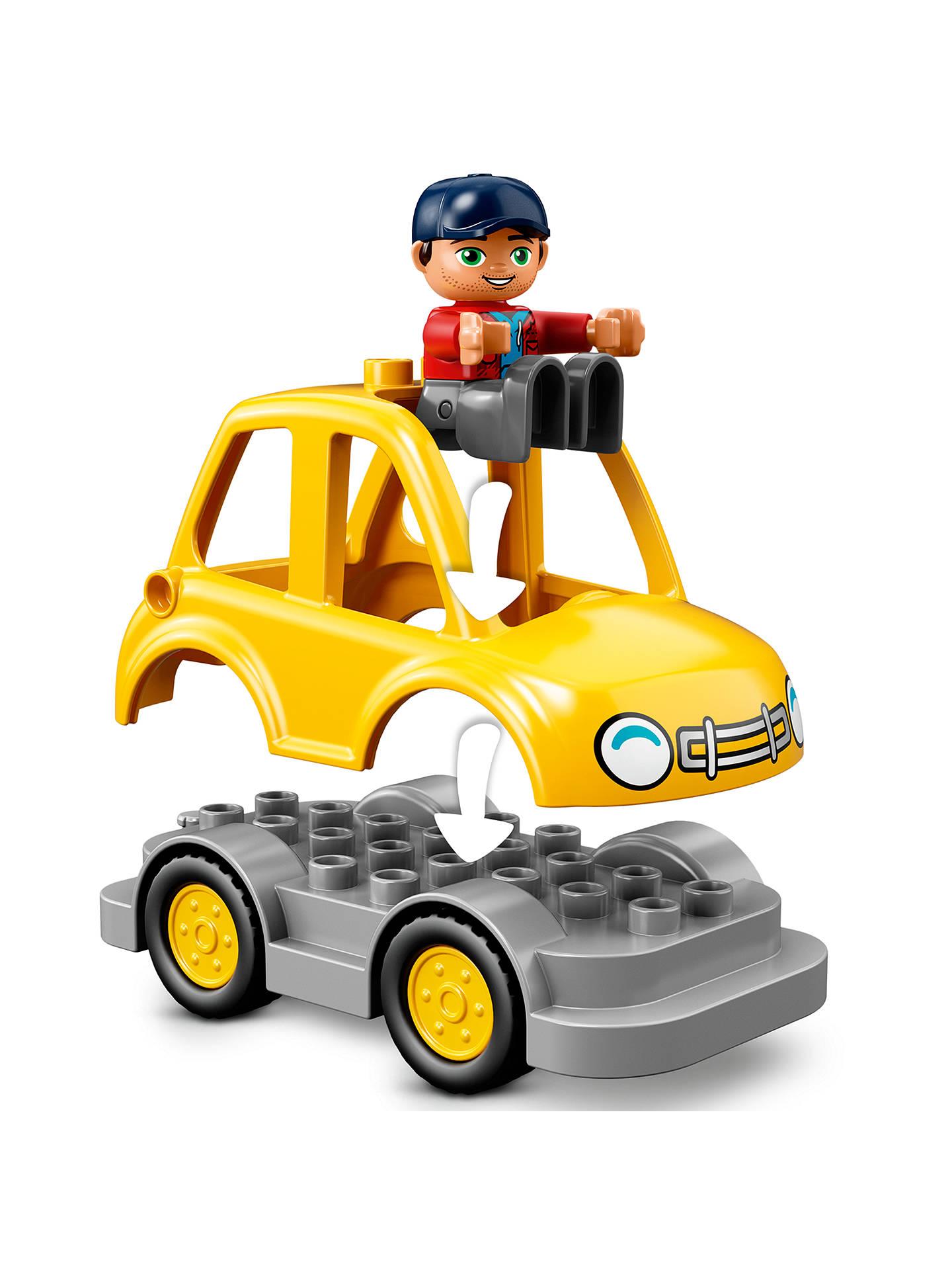 0207d4201e912 ... Buy LEGO DUPLO 10867 Farmers Market Online at johnlewis.com ...
