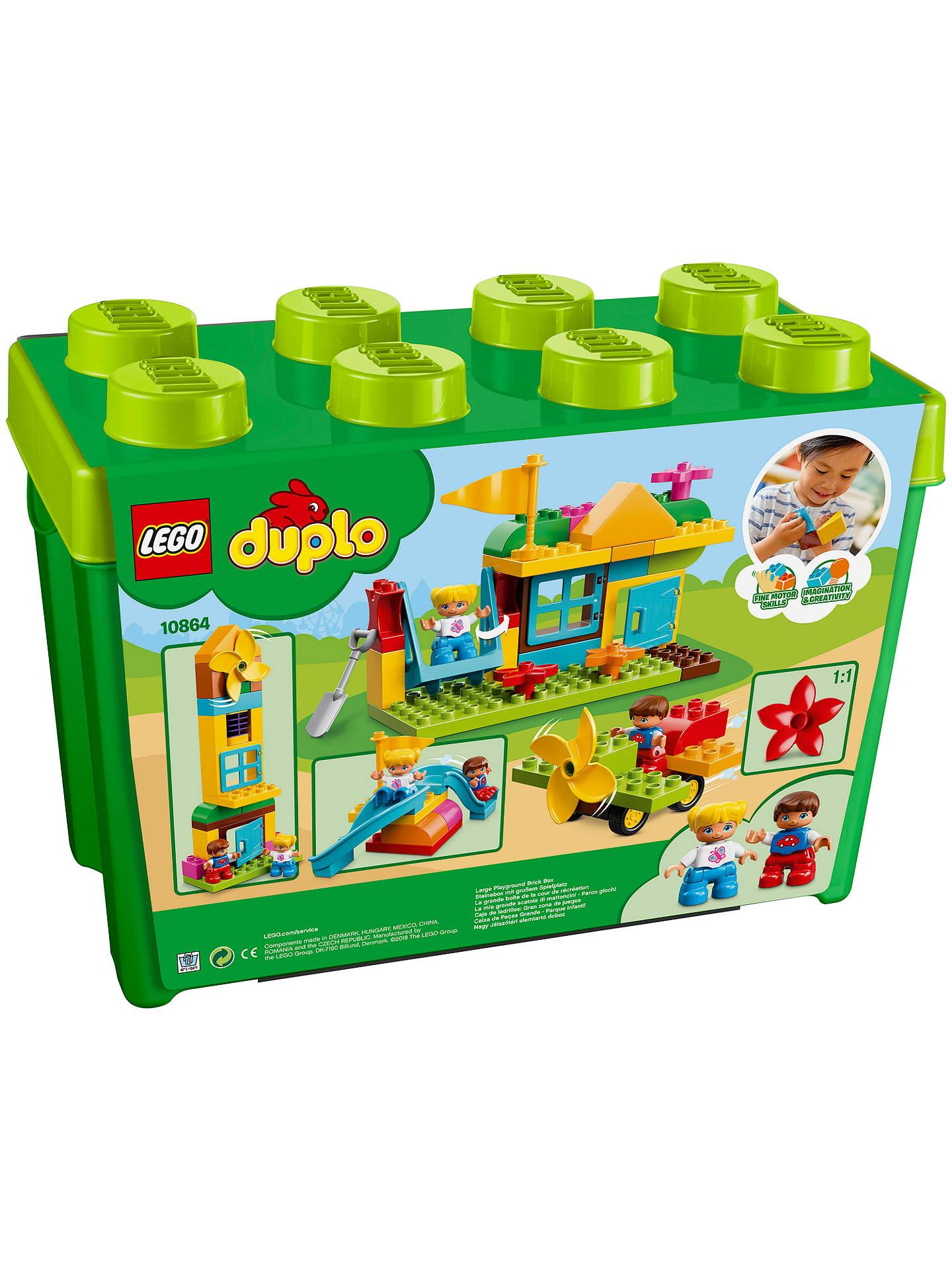 SCARICARE GIOCHI LEGO DUPLO DA