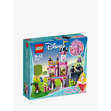 Buy LEGO DUPLO 41152 Disney Princess Sleeping Beauty's Fairytale Castle Online at johnlewis.com