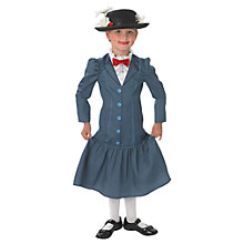 Buy Mary Poppins Children's Costume Online at johnlewis.com