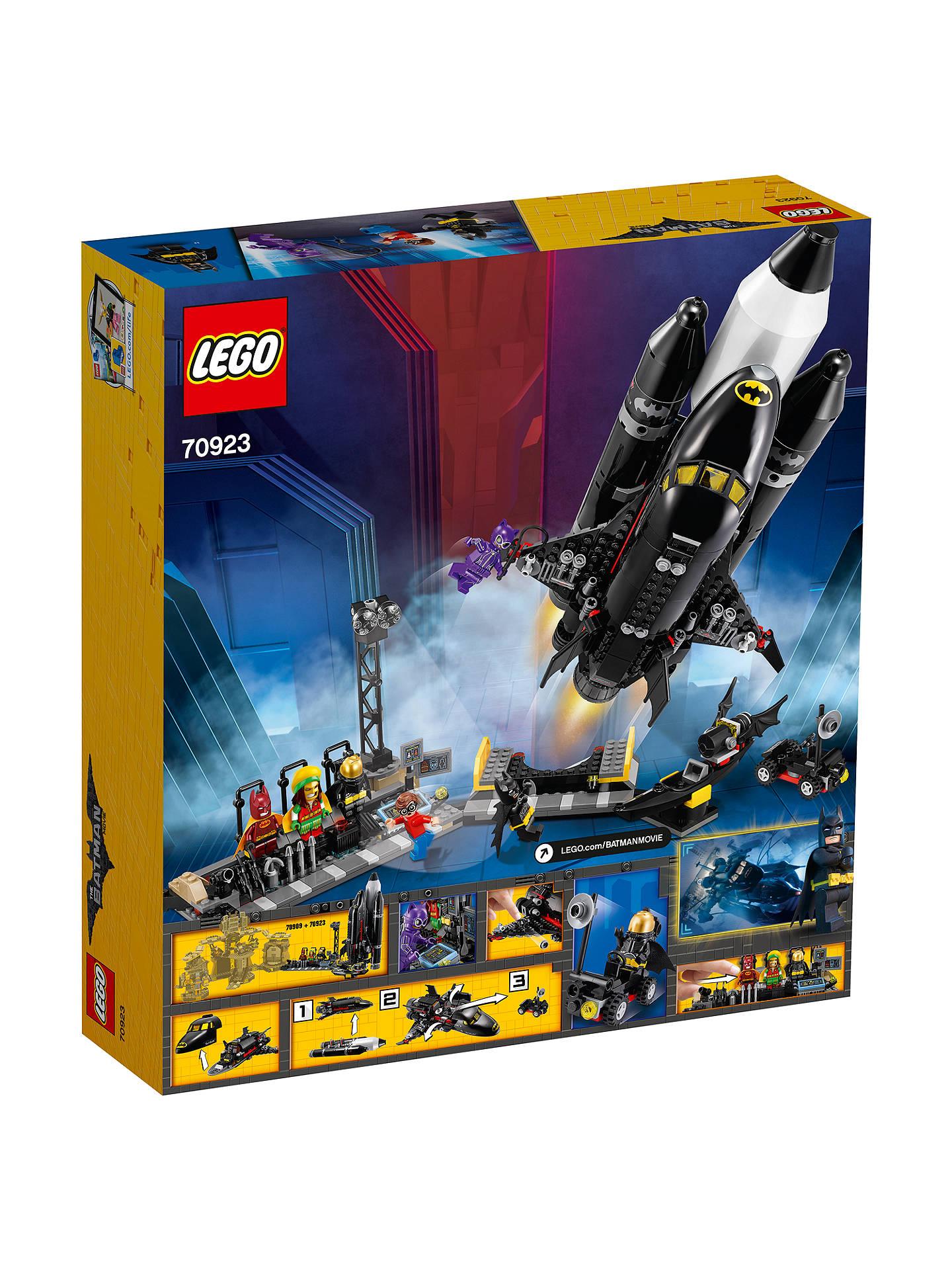 lego batman space shuttle uk - photo #19