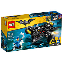 Buy LEGO The LEGO Batman Movie 70918 The Bat-Dune Buggy Online at johnlewis.com