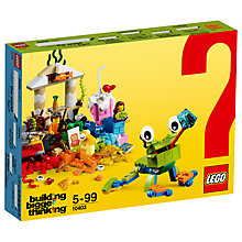 Buy LEGO 10403 World Fun Online at johnlewis.com
