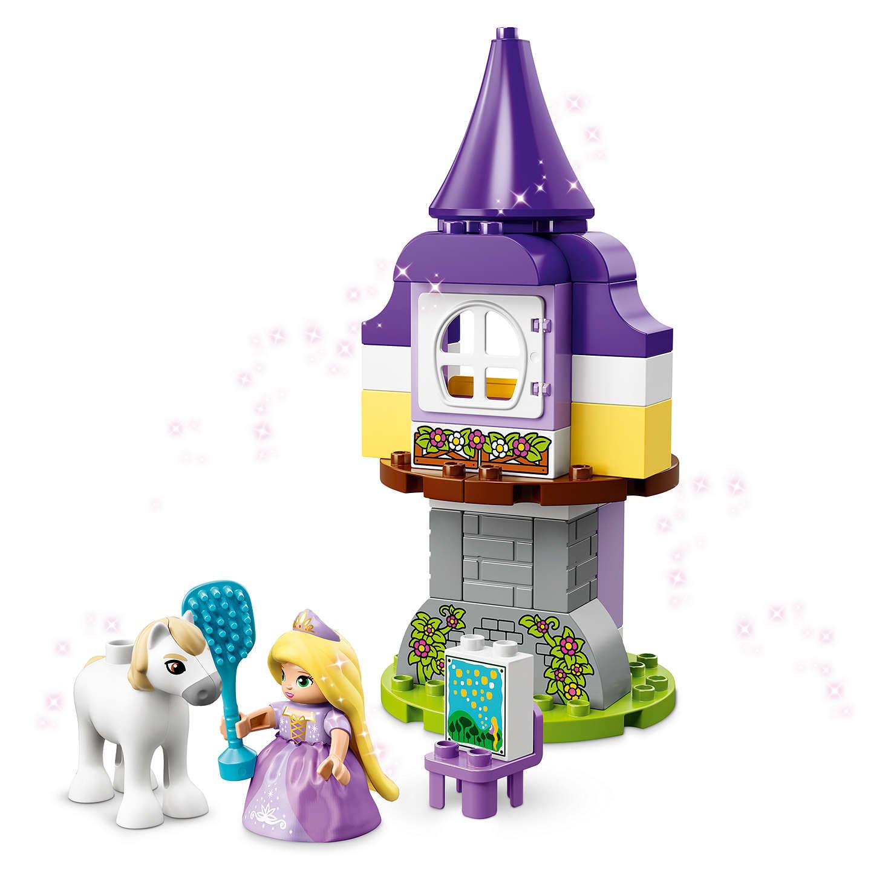 LEGO DUPLO 10878 Disney Princess Rapunzel\'s Tower at John Lewis