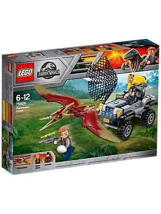 LEGO Juniors 75926 Jurassic World Pteranodon Chase