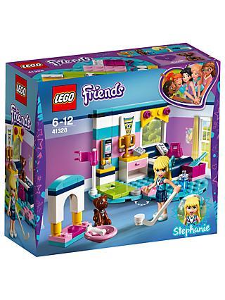 Lego Friends John Lewis Partners
