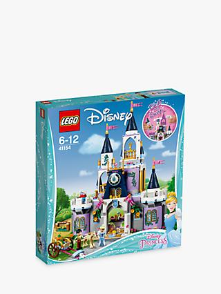LEGO Disney Princess 41154 Cinderella's Dream Fairytale Castle