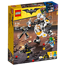 Buy LEGO 70920 Egghead Mech Food Fight Online at johnlewis.com
