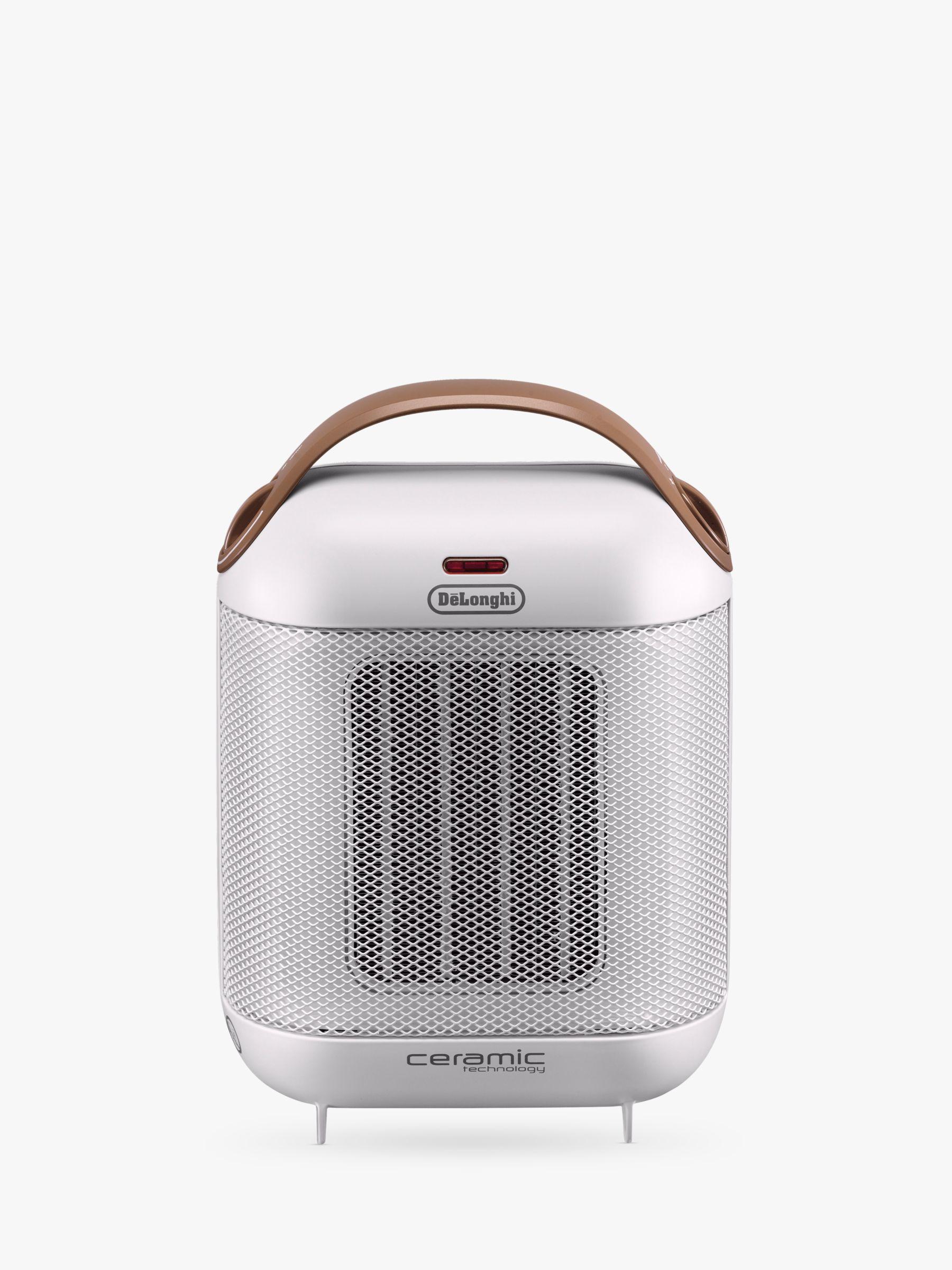 Delonghi De'Longhi HFX30C18.IW Capsule Ceramic Heater