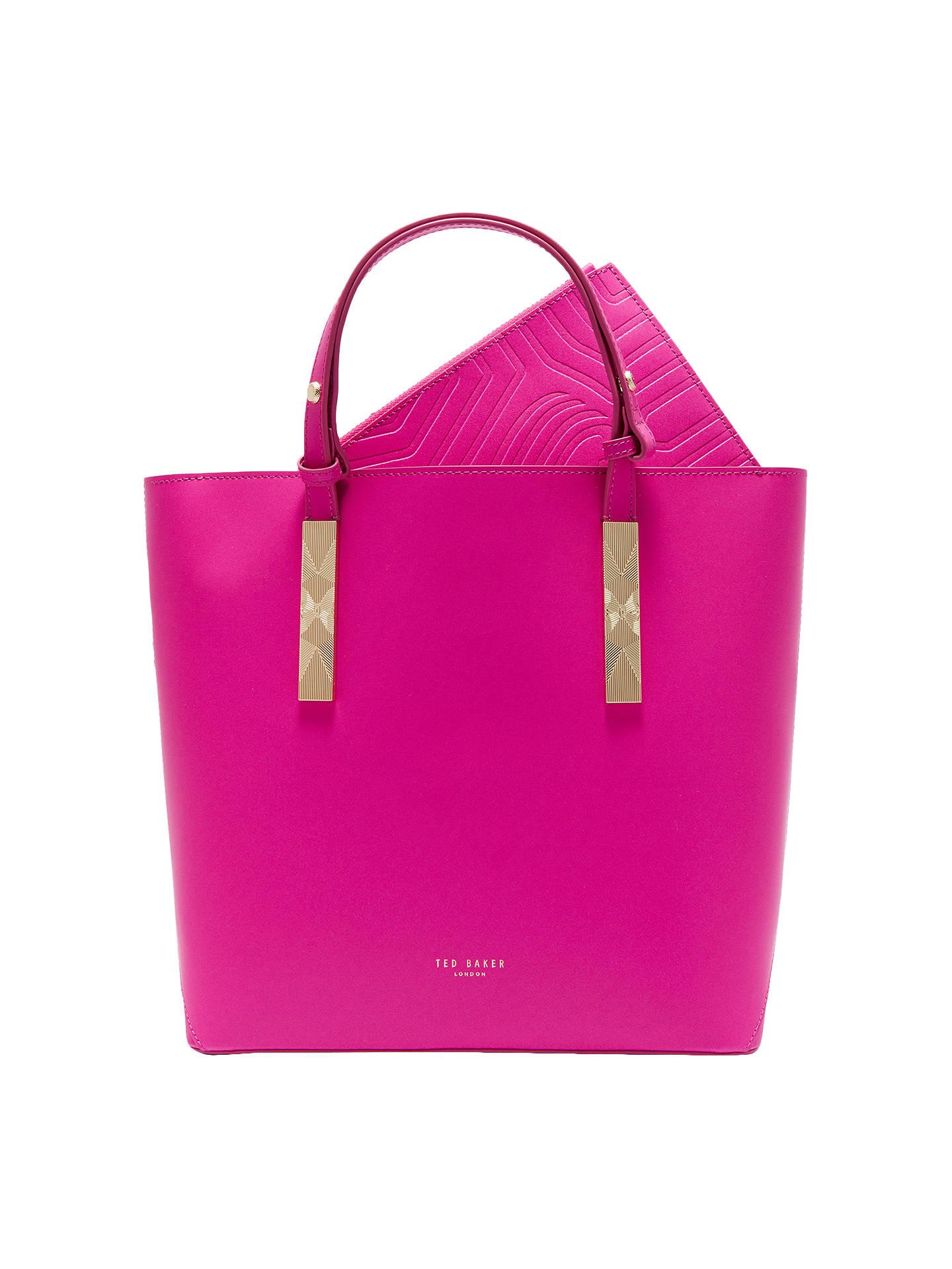 7df607748b8024 Ted Baker Jaceyy Shopper Bag at John Lewis   Partners
