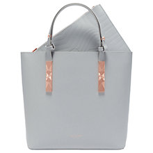 Buy Ted Baker Jaceyy Shopper Bag Online at johnlewis.com
