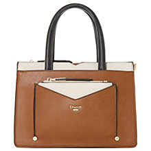 Buy Dune Dinidaran Medium Concertina Tote Bag Online at johnlewis.com