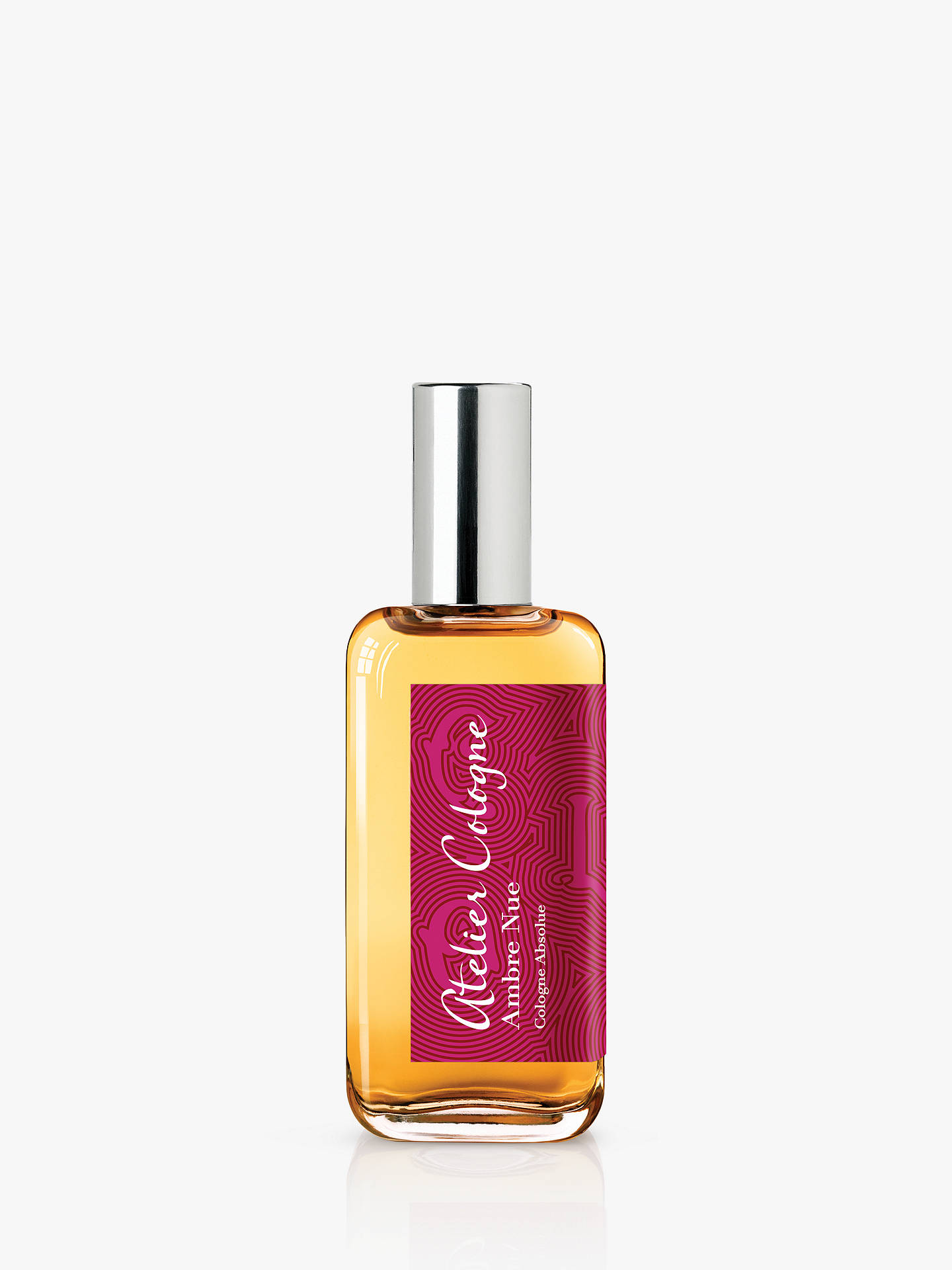 Buy Atelier Cologne Ambre Nue Cologne Absolue, 30ml Online at johnlewis.com