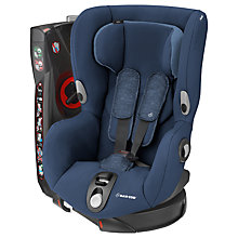 Buy Maxi-Cosi Axiss Group 1 Car Seat, Nomad Blue Online at johnlewis.com