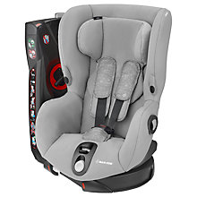 Buy Maxi-Cosi Axiss Group 1 Car Seat, Nomad Grey Online at johnlewis.com