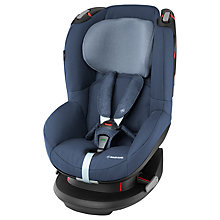Buy Maxi-Cosi Tobi Group 1 Car Seat, Nomad Blue Online at johnlewis.com