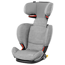 Buy Maxi-Cosi Rodifix Air Protect Group 2/3 Car Seat, Nomad Grey Online at johnlewis.com
