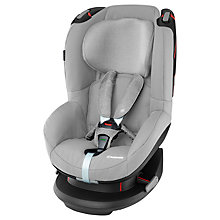 Buy Maxi-Cosi Tobi Group 1 Car Seat, Nomad Grey Online at johnlewis.com