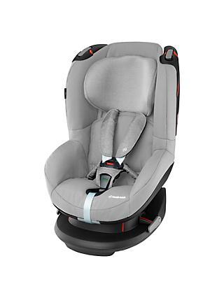 Maxi Cosi Tobi Group 1 Car Seat Nomad Grey