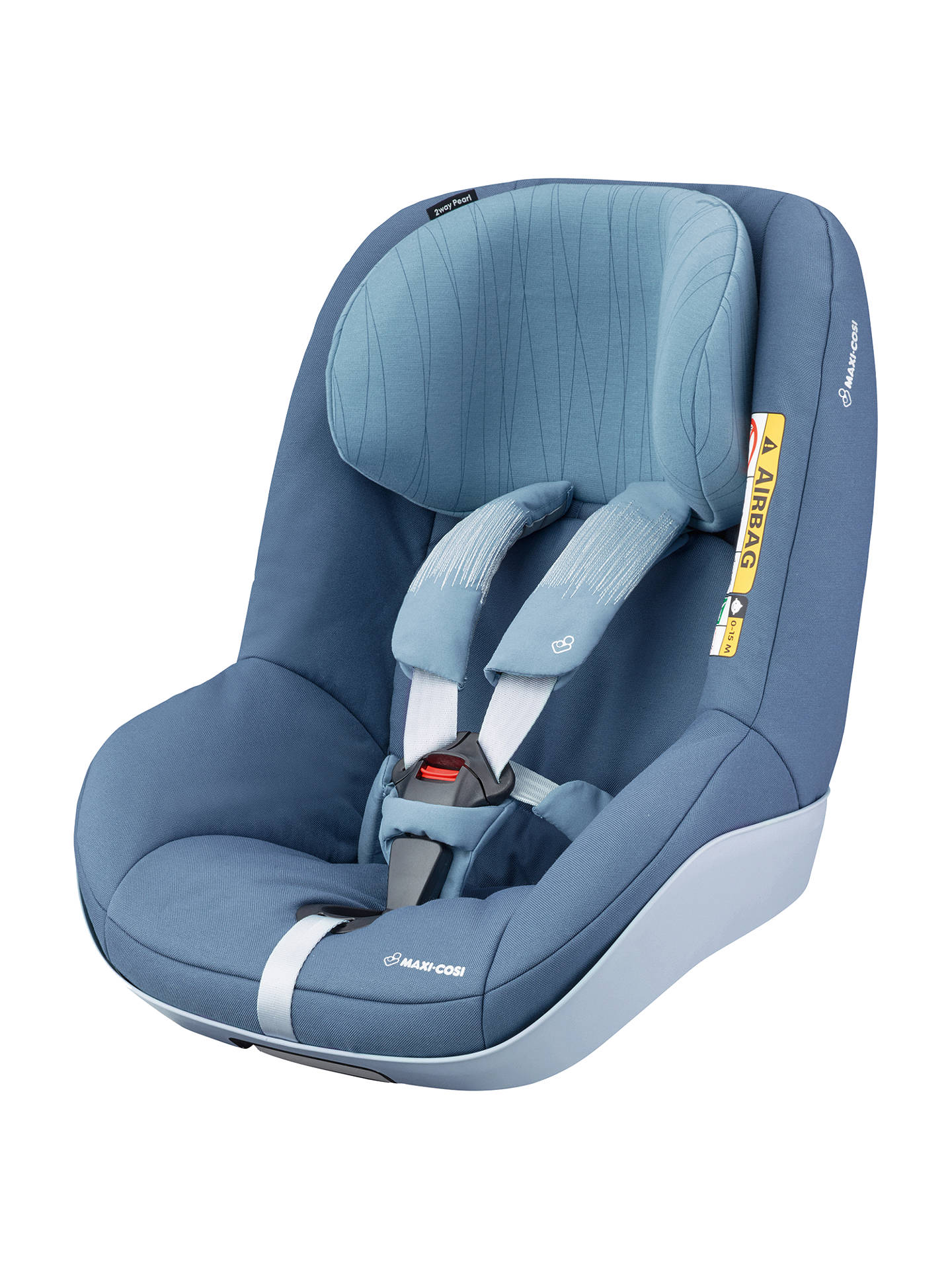 maxi cosi 2waypearl i size group 1 car seat frequency blue at john