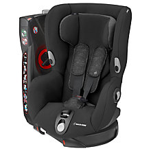 Buy Maxi-Cosi Axiss Group 1 Car Seat, Nomad Black Online at johnlewis.com