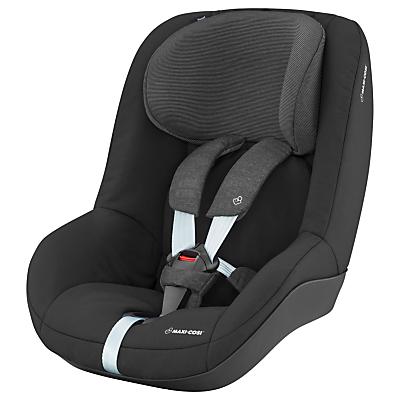 Maxi-Cosi Pearl Car Seat – Black