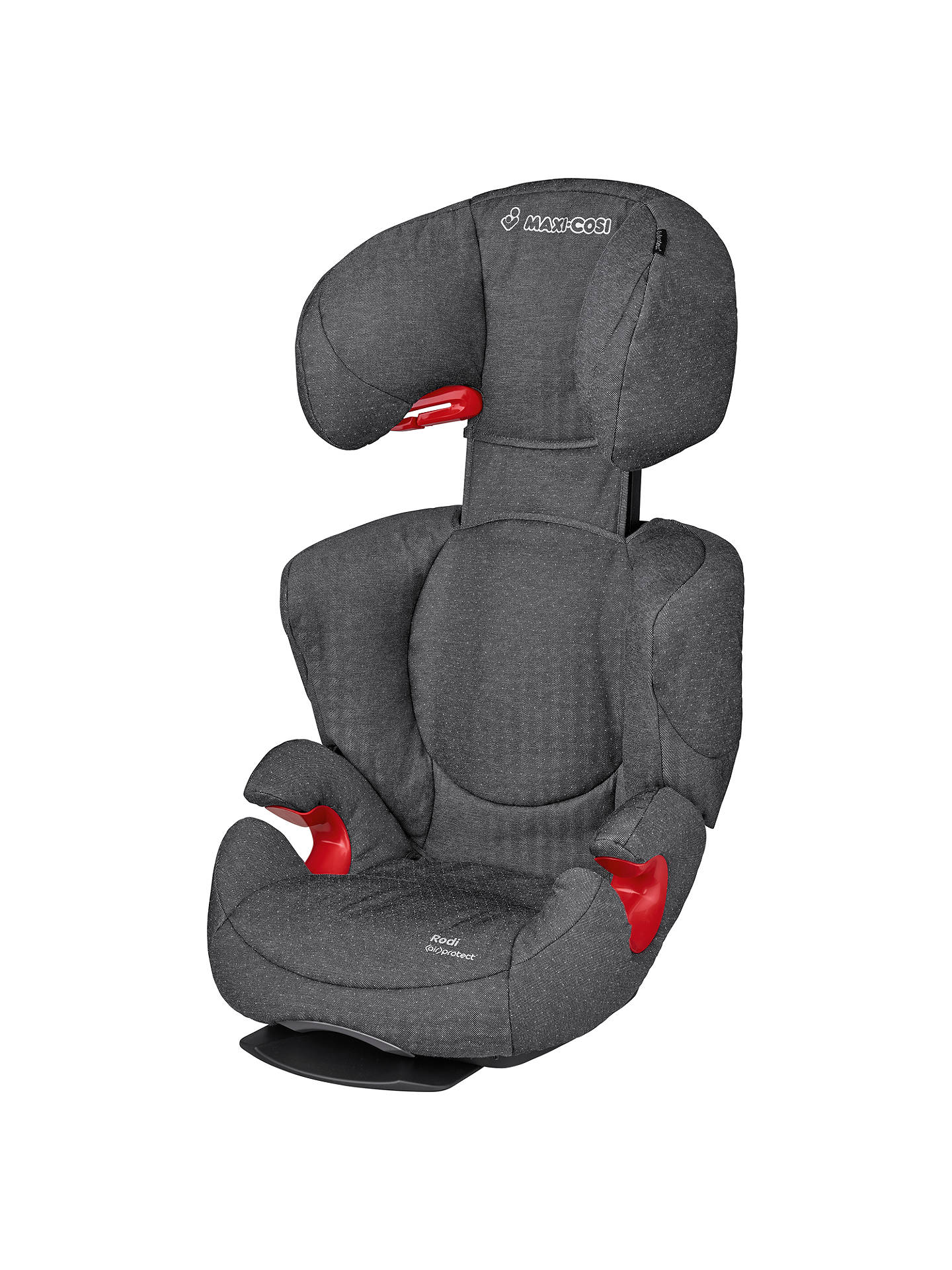maxi cosi rodi air protect group 2 3 car seat sparkling. Black Bedroom Furniture Sets. Home Design Ideas