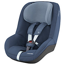Buy Maxi-Cosi Pearl Group 1 Car Seat, Nomad Blue Online at johnlewis.com