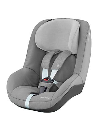 Maxi-Cosi Pearl Group 1 Car Seat, Nomad Grey