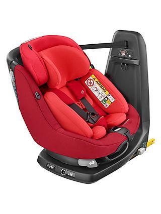 Isofix Compatible Car Seats John Lewis Partners