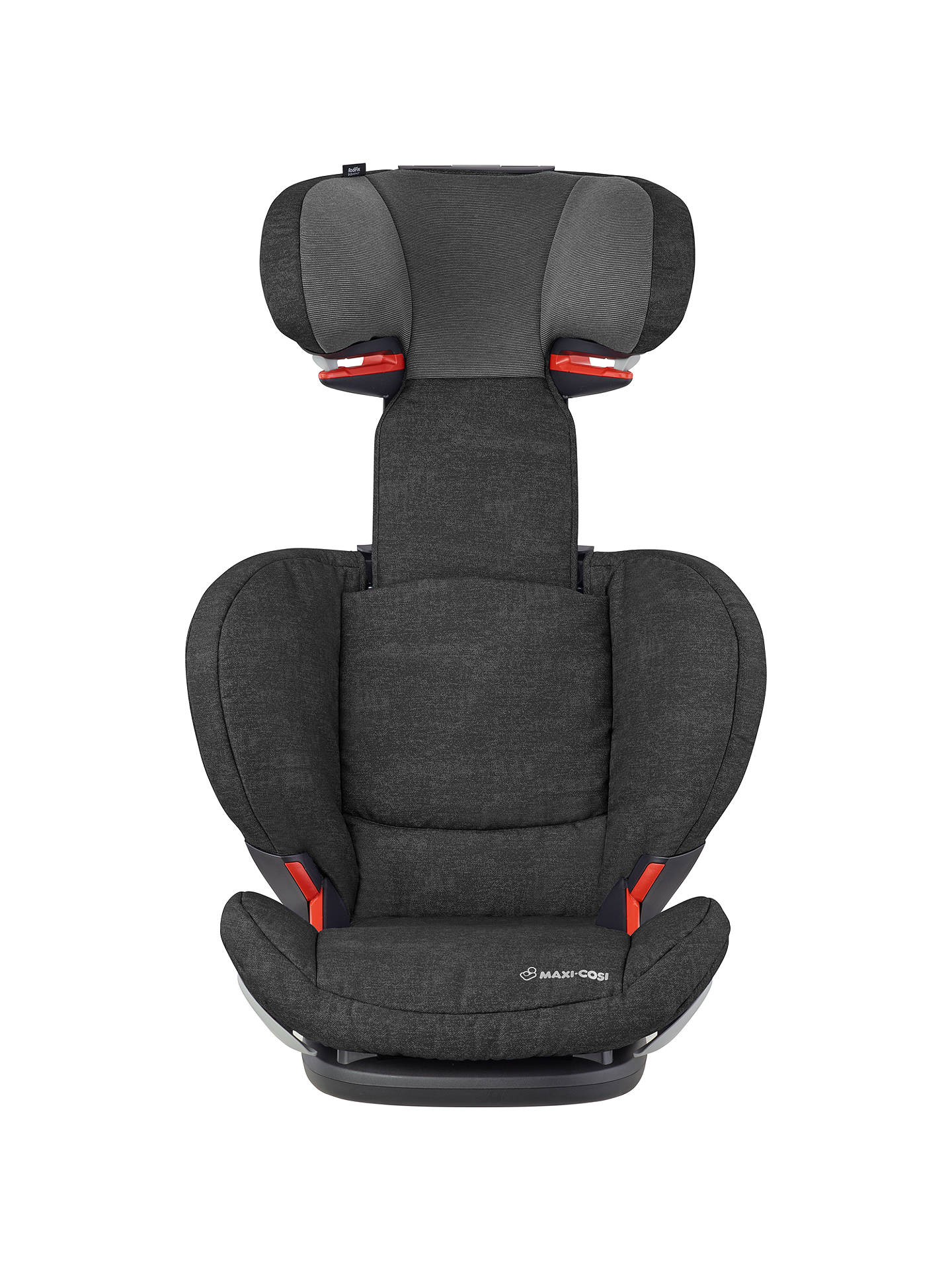 BuyMaxi Cosi Rodifix Air Protect Group 2 3 Car Seat Nomad Black Online