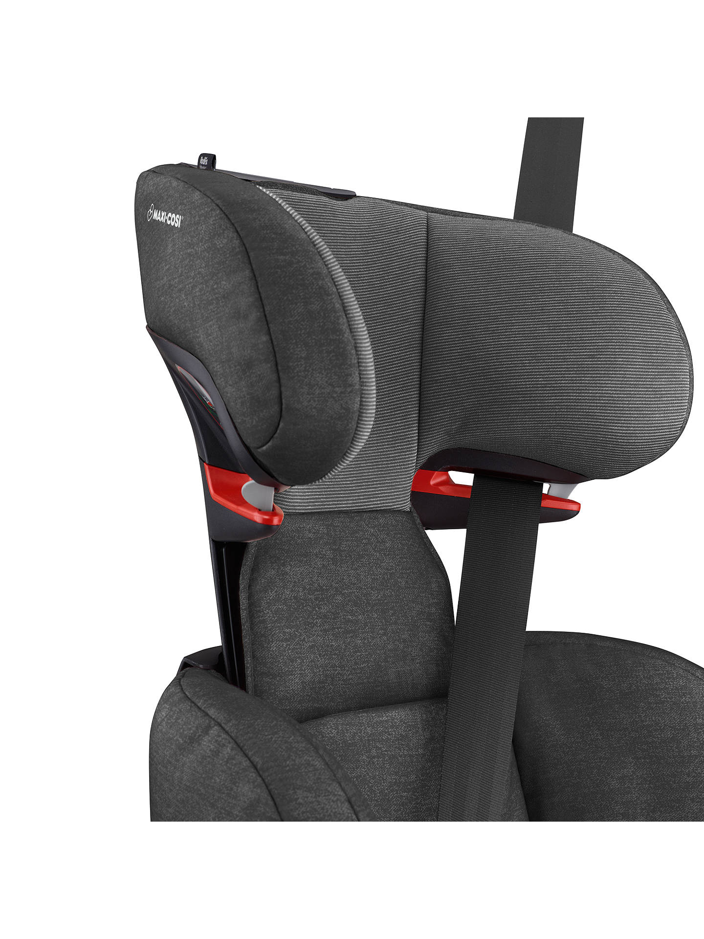 maxi cosi rodifix air protect group 2 3 car seat nomad. Black Bedroom Furniture Sets. Home Design Ideas