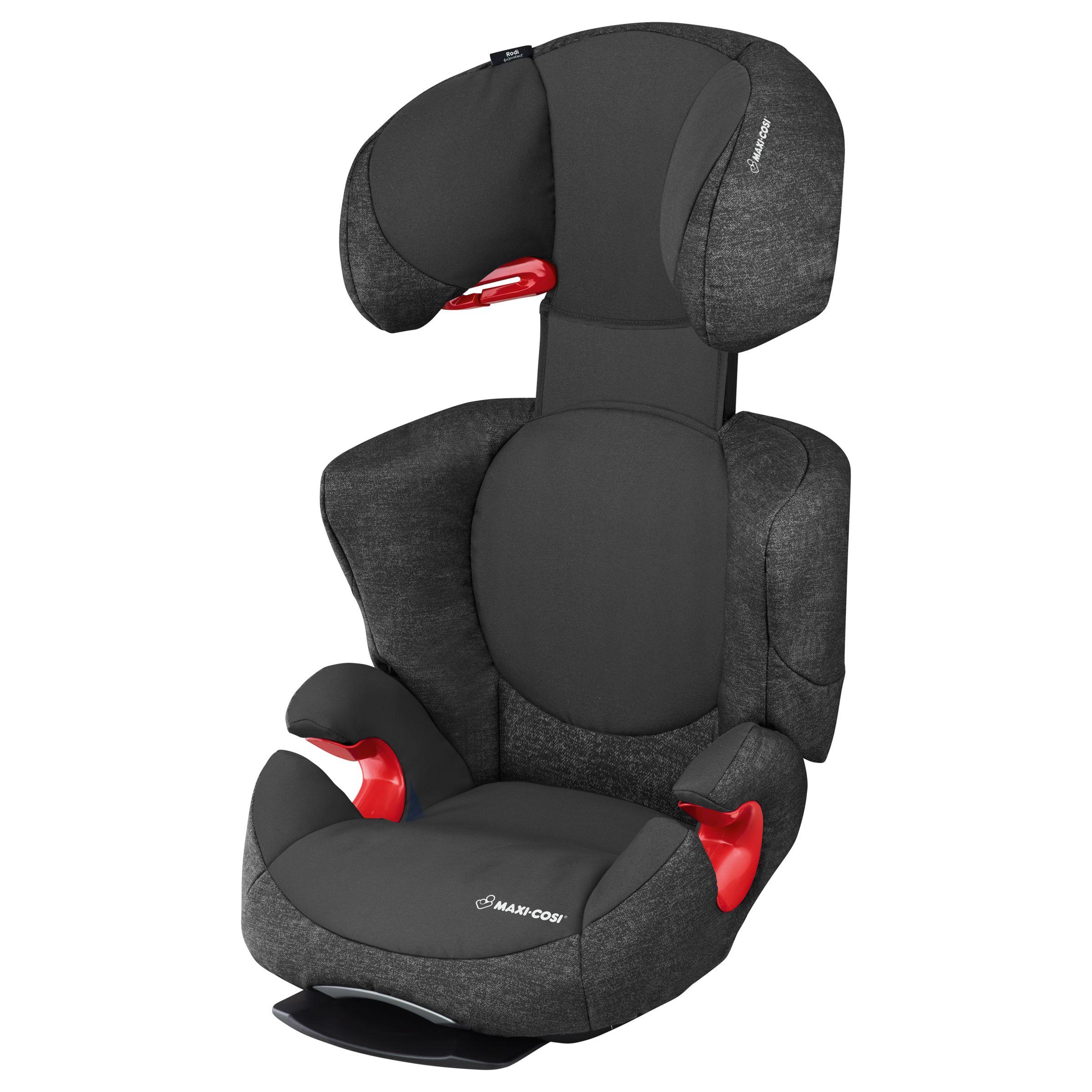 Maxi-Cosi Maxi-Cosi Rodi Air Protect Group 2/3 Car Seat, Nomad Black