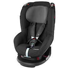 Buy Maxi-Cosi Tobi Group 1 Car Seat, Nomad Black Online at johnlewis.com