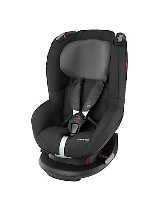 Maxi-Cosi Tobi Group 1 Car Seat, Nomad Black