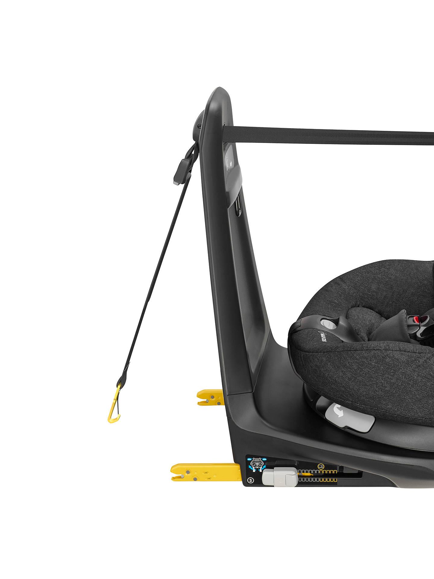 acaa0115839 ... Buy Maxi-Cosi AxissFix Group 1 i-Size Car Seat, Nomad Black Online ...