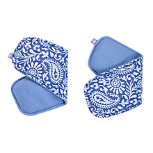 Buy Gaiam Lavender Hand & Foot Wrap Online at johnlewis.com
