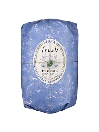 Fresh Libra Oval Zodiac Soap, Limited Edition, 250g