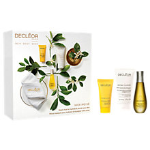 Buy Decléor Hydrating Mask & Me Kit Online at johnlewis.com