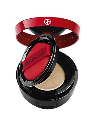 Giorgio Armani My Armani To Go Cushion Foundation