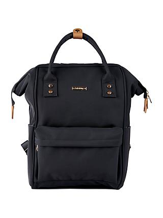 BabaBing! Mani Changing Backpack, Black