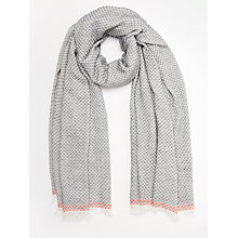 Buy Great Plains Picnic Days Scarf, Multi Online at johnlewis.com