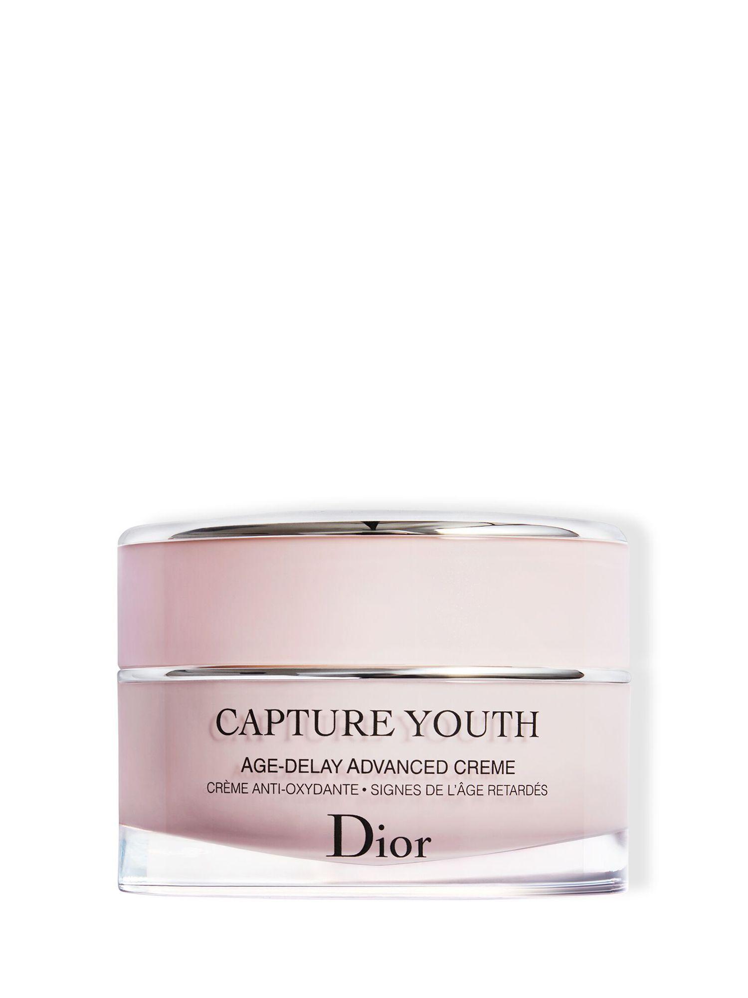 39f102d1 Dior Capture Youth Age-Delay Advanced Creme, 50ml