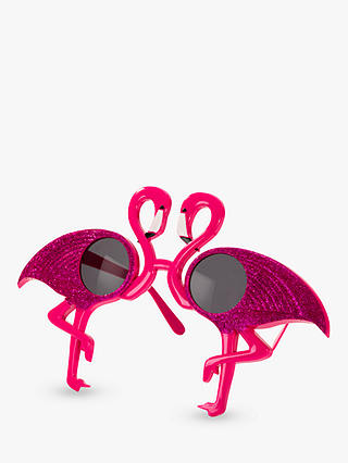 Buy Talking Tables Flamingo Sunglasses Online at johnlewis.com