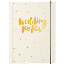 K Wedding Notes Always Forever Online At Johnlewis