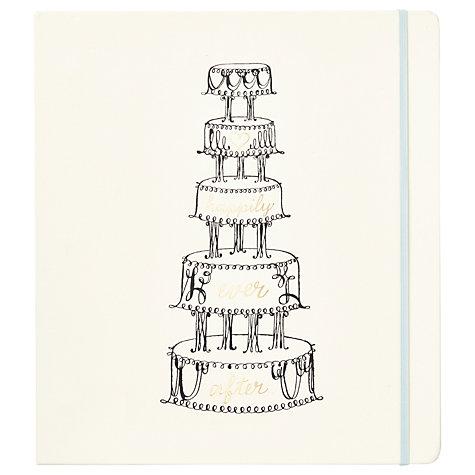 Kate Spade New York Cake Design Wedding Planner Online At Johnlewis
