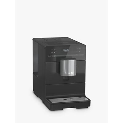 Miele CM5300 Bean-to-Cup Coffee Machine, Black