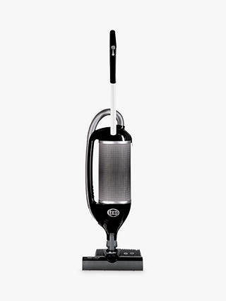 Buy SEBO Felix Pet ePower Upright Vacuum Cleaner, Black/Silver Online at johnlewis.com